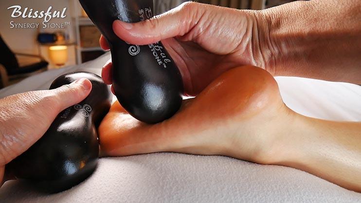 Synergy Stone Massage 742